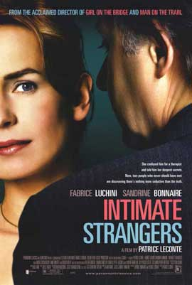 Intimate Strangers - 11 x 17 Movie Poster - Style A
