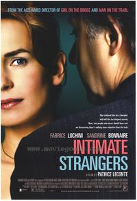 Intimate Strangers - 43 x 62 Movie Poster - Bus Shelter Style A