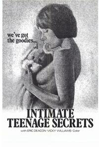 Intimate Teenage Secrets - 11 x 17 Movie Poster - Style A