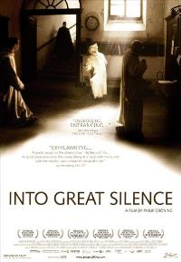 Into Great Silence - 43 x 62 Movie Poster - Bus Shelter Style A