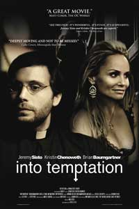 Into Temptation - 43 x 62 Movie Poster - Bus Shelter Style A