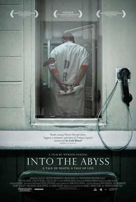 Into the Abyss - 11 x 17 Movie Poster - Style B