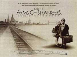 Into The Arms of Strangers - 11 x 17 Poster - Foreign - Style A