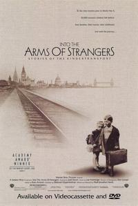 Into The Arms of Strangers - 11 x 17 Movie Poster - Style A