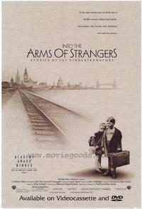 Into The Arms of Strangers - 27 x 40 Movie Poster - Style A