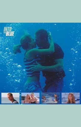 Paul Walker, Jessica Alba, Scott Caan - Into the Blue ...