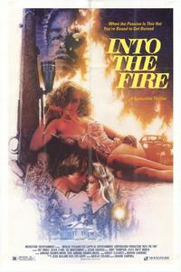 Into The Fire - 11 x 17 Movie Poster - Style A