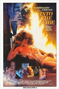 Into The Fire - 27 x 40 Movie Poster - Style A