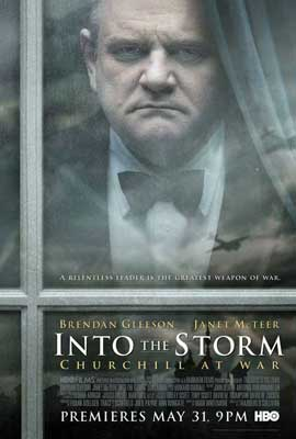 Into the Storm - 11 x 17 Movie Poster - Style A