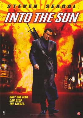 Into the Sun - 27 x 40 Movie Poster - Style A