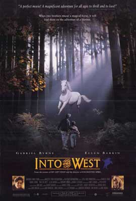 Into the West - 11 x 17 Movie Poster - Style A
