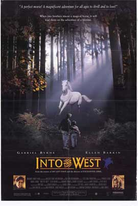 Into the West - 27 x 40 Movie Poster - Style A