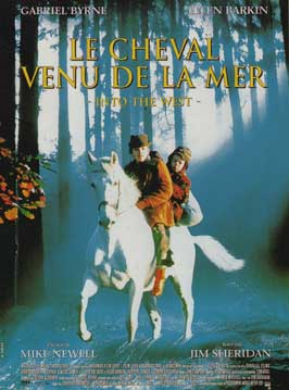 Into the West - 11 x 17 Movie Poster - French Style A