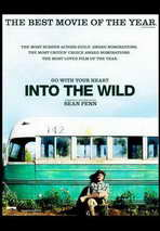 Into The Wild - 11 x 17 Movie Poster - Style C