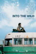 Into The Wild - 27 x 40 Movie Poster - German Style A