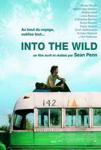 Into The Wild - 27 x 40 Movie Poster - French Style A