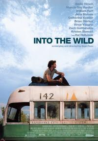 Into The Wild - 43 x 62 Movie Poster - Bus Shelter Style A