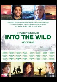 Into The Wild - 11 x 17 Movie Poster - Style B