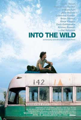 Into The Wild - 27 x 40 Movie Poster - Spanish Style A
