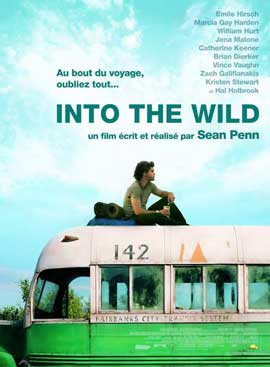 Into The Wild - 11 x 17 Movie Poster - French Style A