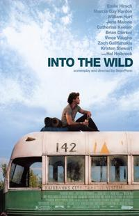 Into The Wild - 11 x 17 Movie Poster - Style A - Double Sided
