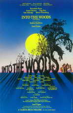 Into the Woods (Broadway) - 11 x 17 Poster - Style A