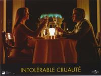 Intolerable Cruelty - 11 x 14 Poster French Style C