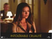 Intolerable Cruelty - 11 x 14 Poster French Style F