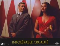 Intolerable Cruelty - 11 x 14 Poster French Style G