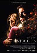 Intruders - 11 x 17 Movie Poster - Spanish Style A