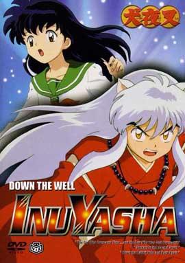 Inuyasha - 11 x 17 Movie Poster - Style E