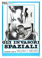 Invaders from Mars - 11 x 17 Movie Poster - Italian Style A