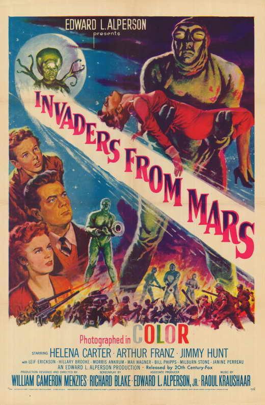 Mars Film