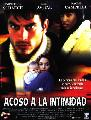 Invasion of Privacy - 11 x 17 Movie Poster - Spanish Style A