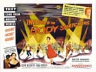 Invasion of the Body Snatchers - 27 x 40 Movie Poster