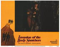 Invasion of the Body Snatchers - 11 x 14 Movie Poster - Style G