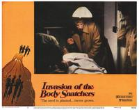 Invasion of the Body Snatchers - 11 x 14 Movie Poster - Style I