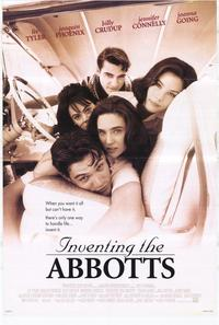 Inventing the Abbotts - 27 x 40 Movie Poster - Style A