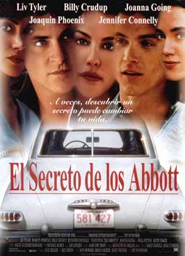 Inventing the Abbotts - 27 x 40 Movie Poster - Spanish Style A