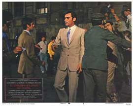 Investigation of a Citizen Above Suspicion - 11 x 14 Movie Poster - Style A
