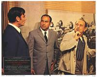 Investigation of a Citizen Above Suspicion - 11 x 14 Movie Poster - Style I