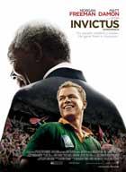 Invictus - 11 x 17 Movie Poster - Danish Style A