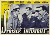 Invisible Stripes - 11 x 14 Poster Italian Style E
