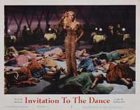 Invitation to the Dance - 11 x 14 Movie Poster - Style A