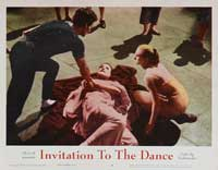 Invitation to the Dance - 11 x 14 Movie Poster - Style D
