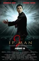 Ip Man 2 - 27 x 40 Movie Poster - Style A