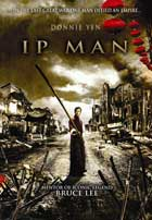 Ip Man - 11 x 17 Movie Poster - Style A
