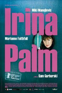 Irina Palm - 27 x 40 Movie Poster - Style A
