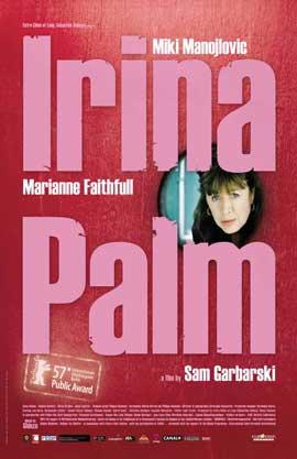 Irina Palm - 11 x 17 Movie Poster - Style B