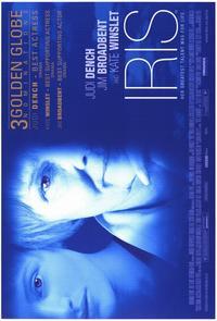 Iris - 11 x 17 Movie Poster - Style C
